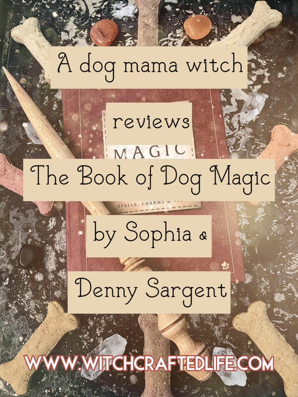 Book Review of The Book of Dog Magic