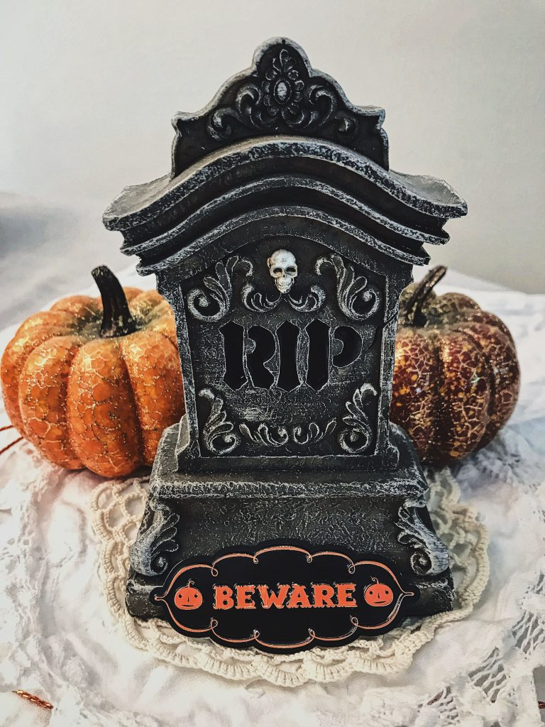 31 ways to celebrate Halloween and Samhain all year long