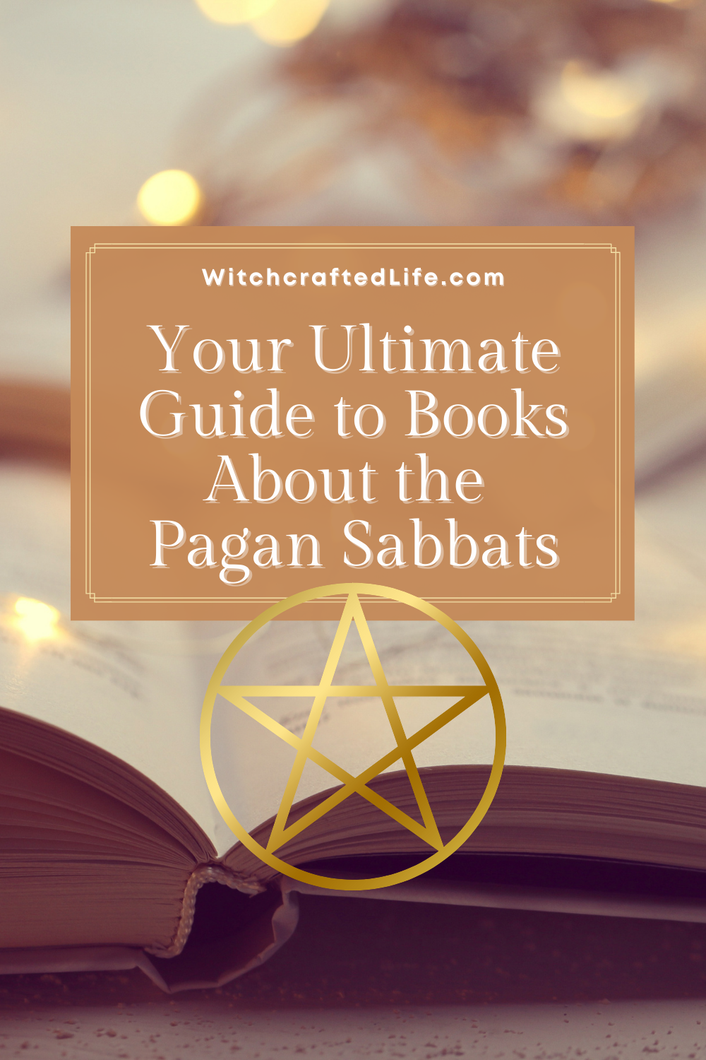 Your Ultimate Guide to Books about the Pagan Sabbats